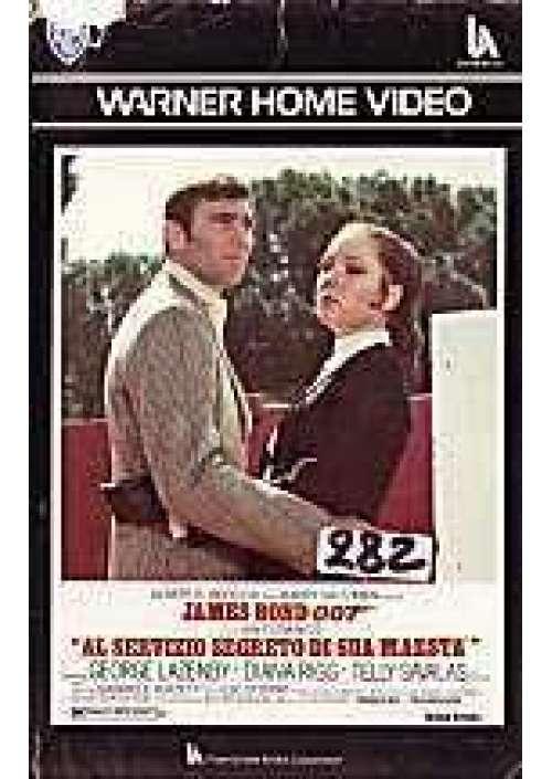 Agente 007 - Al servizio segreto di sua maestà