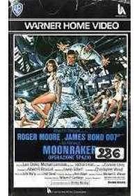 007 - Moonraker - Operazione Spazio
