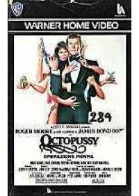 Agente 007 - Octopussy