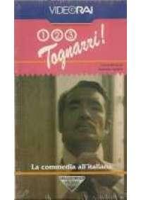 1,2,3 Tognazzi! - La Commedia all'italiana
