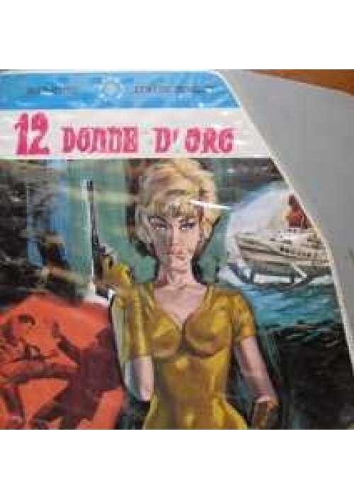 12 Donne d'oro (Super8)