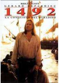 1492 La Conquista del paradiso
