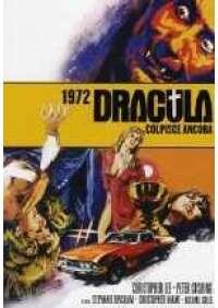 1972: Dracula colpisce ancora