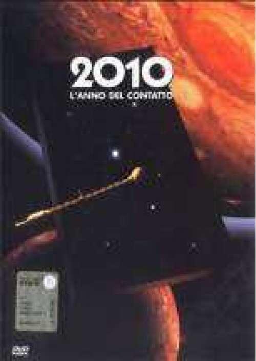 2010 L'Anno del contatto
