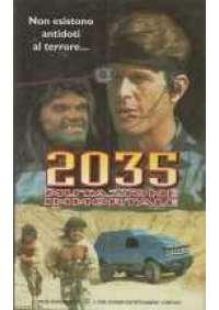 2035 Mutazione immortale