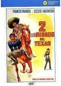 2 Rrringos nel Texas