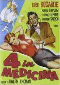 4 in Medicina
