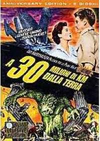 A 30 milioni di Km dalla terra (2 dvd)
