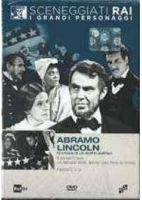 Risultati immagini per Abramo Lincoln - Cronaca di un Delitto