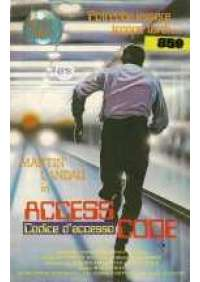 Access Code - Codice d'accesso