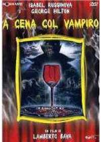 A Cena col Vampiro