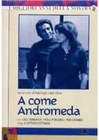 A come Andromeda (3 dvd)
