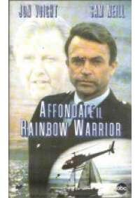Affondate il Rainbow Warrior