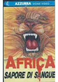 Africa sapore di sangue