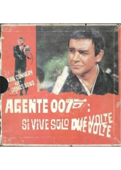 Agente 007 si vive solo due volte (Super8)