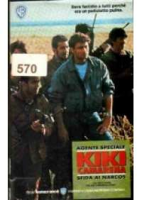 Agente Speciale Kiki Camarena - Sfida ai Narcos