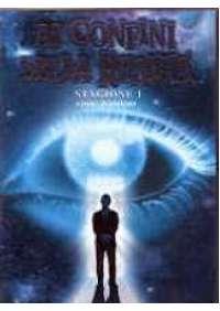 Ai Confini della realta' - Stagione 1 (5 dvd)