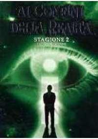 Ai Confini della realtà - Stagione 2 (5 dvd)