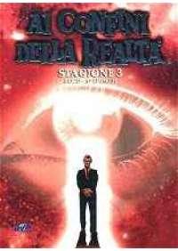Ai Confini della realta' - Stagione 3 (5 dvd)