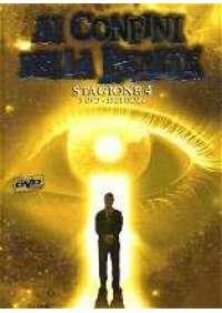 Ai Confini della realta' - Stagione 4 (5 dvd)