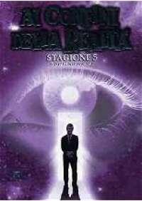 Ai Confini della realta' - Stagione 5 (5 dvd)