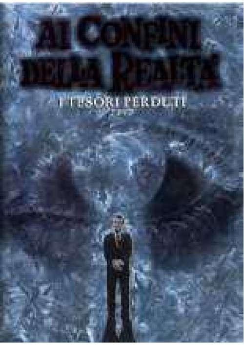 Ai Confini della realta' - I Tesori perduti (2 dvd)