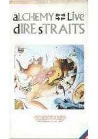 Dire Straits -Alchemy Live