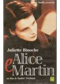 Alice e Martin