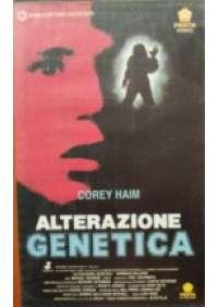 Alterazione Genetica