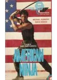 American Ninja