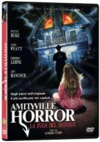 Amityville Horror - La Fuga del Diavolo