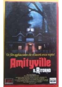 Amityville il ritorno