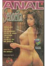 Anal Senorita