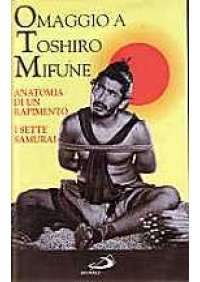 Anatomia di un rapimento - I sette samurai (cofanetto)