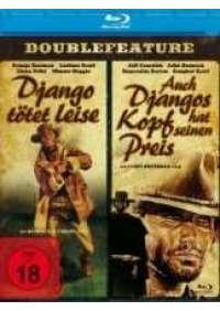Anche per Django le carogne hanno un prezzo/Bill il taciturno
