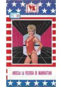 Angela la viziosa di Manhattan