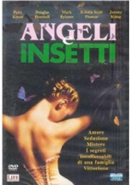 Angeli e Insetti