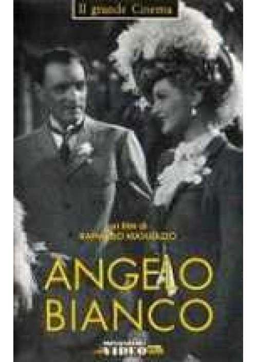 L'Angelo Bianco