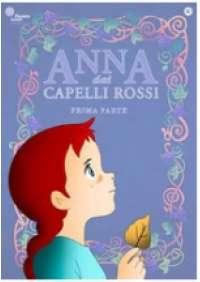 Anna Dai Capelli Rossi - Cofanetto1 (5 Dvd)