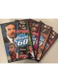 Anni 60 - Serie Completa (4 dvd)