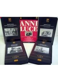 Anni Luce (4 Vhs)