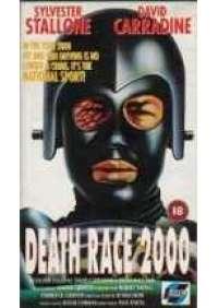 Anno 2000 la corsa della morte - Death race 2000 - in inglese