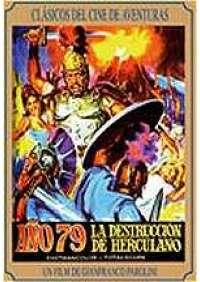 Anno 79: La Distruzione di Ercolano (in spagnolo)