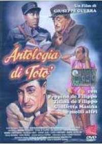 Antologia di Totò