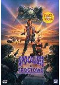 Apocalisse a Frogtown (La Città delle rane)