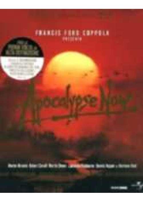 Apocalypse Now (3 Blu Ray)