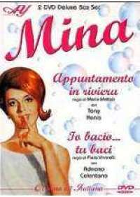 Appuntamento in Riviera/Io Bacio...tu baci (2 dvd)