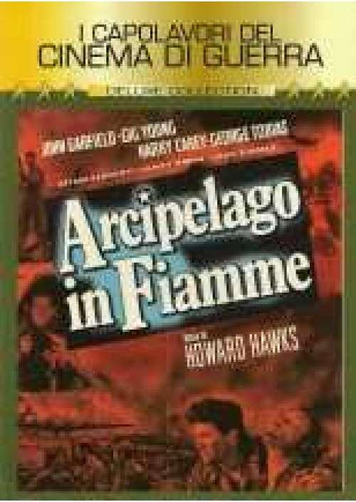 Arcipelago in fiamme