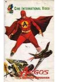 Argos il fantastico superman
