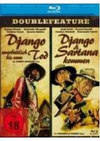 Arrivano Django e Sartana...e' la fine/Il Mio nome è Mallory